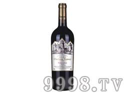 NM036纳美酒庄2010黑比诺干红