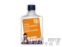 店小二小酒(黄标)