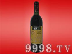 西亚特卡本纳干红葡萄酒