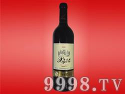 西亚特美乐干红葡萄酒