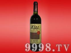 西亚特黑比诺干红葡萄酒