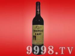西亚特赤霞珠干红葡萄酒(三星)