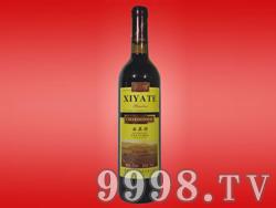 西亚特赤霞珠干红葡萄酒
