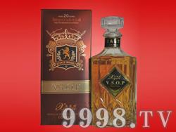 西亚特方瓶V.S.O.P1