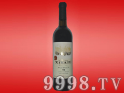 西亚特98赤霞珠干红葡萄酒