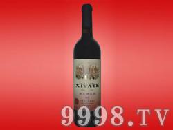 西亚特95赤霞珠干红葡萄酒