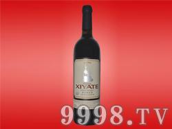 西亚特庄园赤霞珠干红葡萄酒