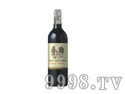 法国椭金皇室干红葡萄酒
