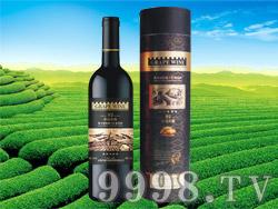 92橡木桶陈酿干红葡萄酒