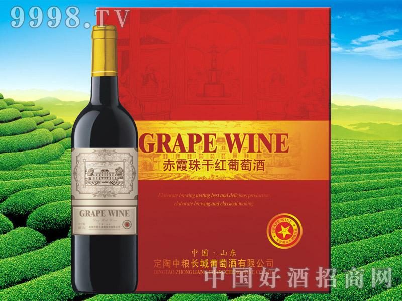 双支礼盒赤霞珠干红葡萄酒
