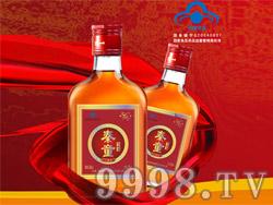秦童保健酒125ml