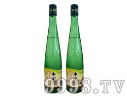 永定河陈酿绿瓶480ml