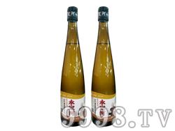 永定河陈酿黄瓶480ml