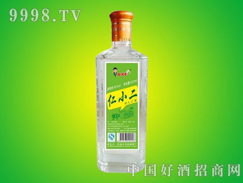 仁小二情义小酒450ml