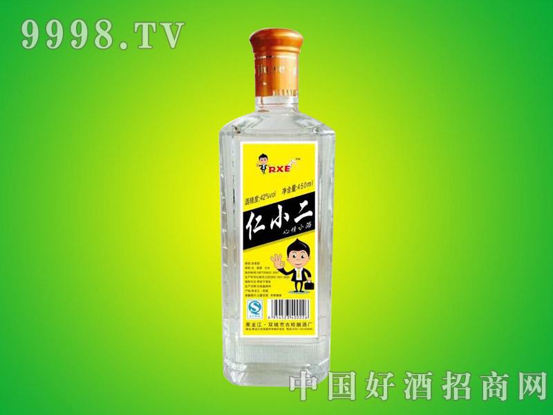仁小二心情小酒450ml