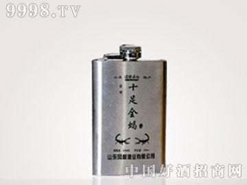 十足全蝎(不锈钢)商旅专用125ml