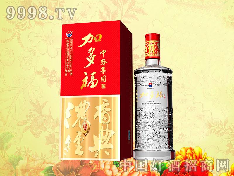 加多福-浓香经典