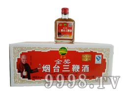 金奖烟台三鞭酒外箱