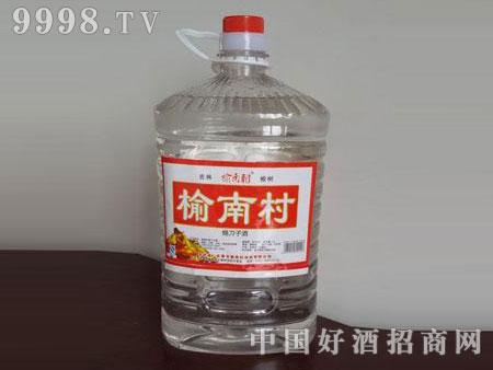 榆南村烧刀子酒