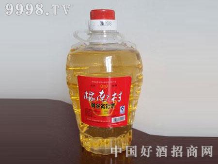 榆南村黄酒枸杞酒