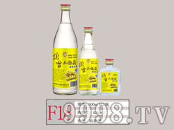 F18 精致白酒42度