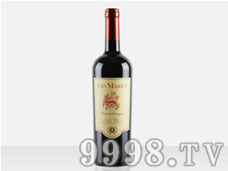 智利威玛麒中央山谷卡本纳苏维翁2014干红葡萄酒
