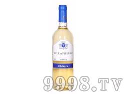 弗雷斯诺干白葡萄酒