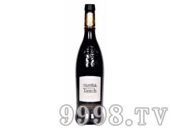 杜诗酒庄菲图村庄干红葡萄酒