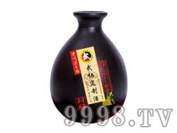武协定制酒(坛子)