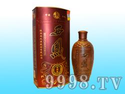 西凤祥顺酒(古凤)52°