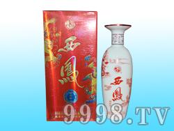 西凤祥顺酒(新龙凤)45°
