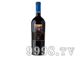 赤霞珠佳美娜干红葡萄酒2011