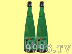 牛二陈酿酒绿瓶