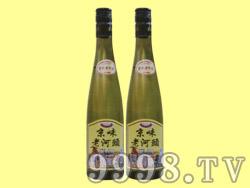 京味老河头酒248ML