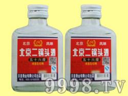 二锅头酒100ML白瓶