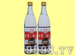 二锅头酒56度白瓶