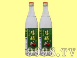 北京味陈酿酒