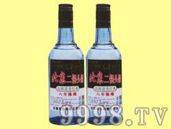 北京二锅头酒陈酿8(清香经典)