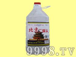 北京二锅头酒4斤