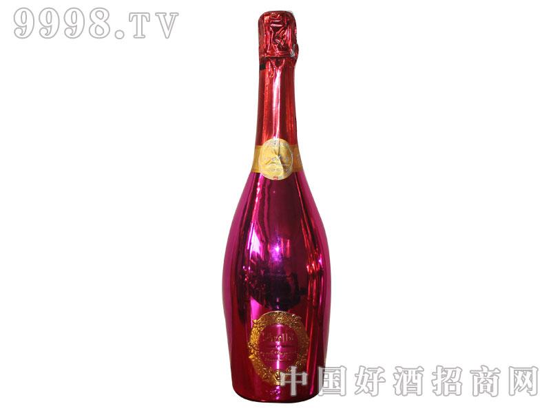 香槟酒(粉)