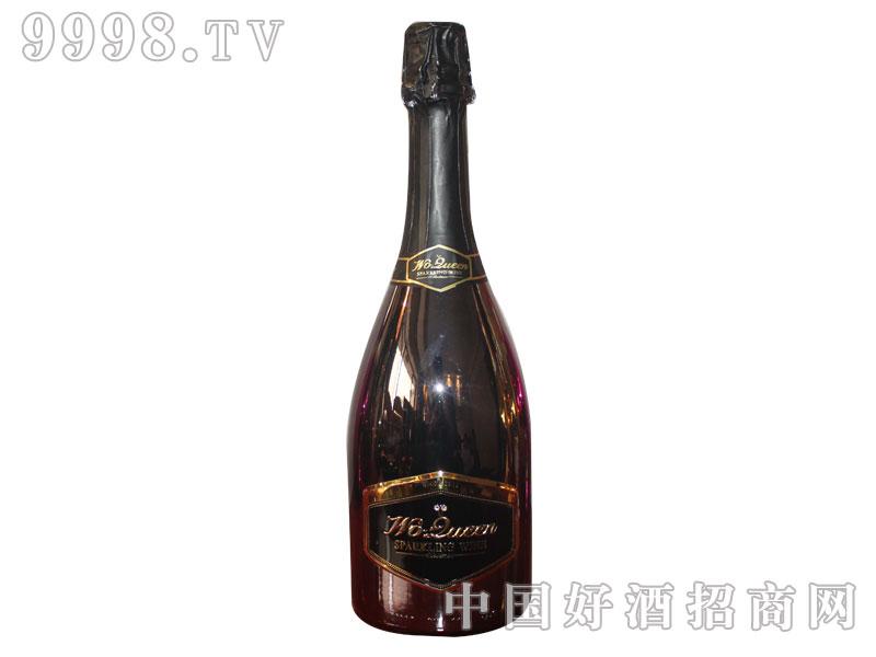 香槟酒(粉标)
