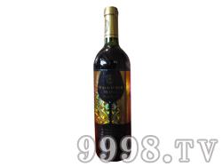 西雅斯酒庄野玫瑰酒(金标)