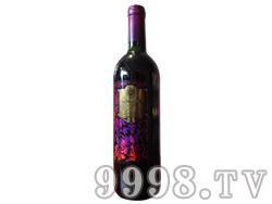 西雅斯酒庄干红(紫)