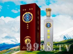 醉八天青稞酒原浆750ML