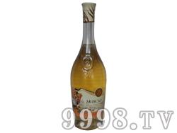 摩尔多瓦原瓶进口多依娜莫斯卡托半甜白葡萄酒女士专款