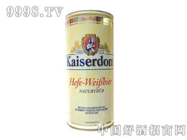 kaiserwin白啤酒1L