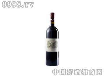 拉菲酒庄2007