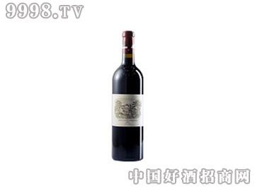 拉菲酒庄2006