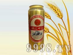 珠汇啤酒500ML