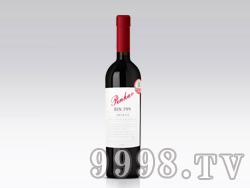奔卡西拉子399干红葡萄酒